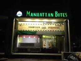 Manhattan Bites: Signature New York Pizza