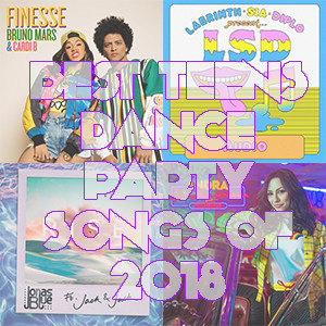 Best Dance Party Songs For Teen In 2018 – Musiao com