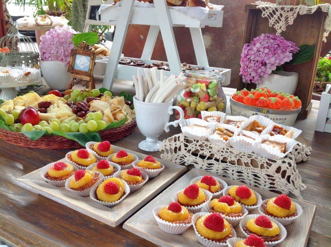 bodas eventos tenerife alquiler mesa dulces salados