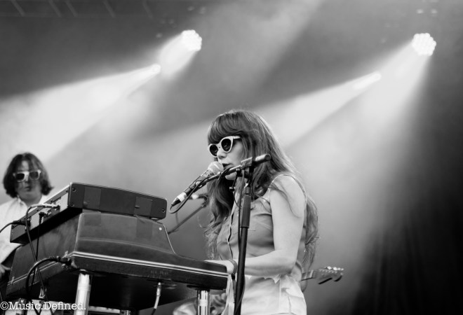 Jenny Lewis at TURF