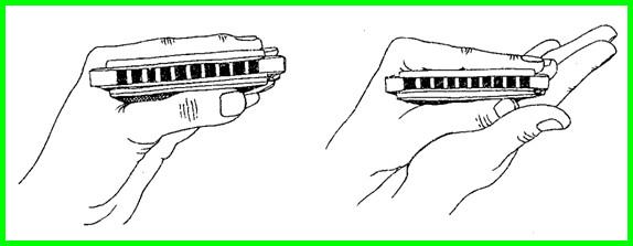 Hvordan holde en leppe harmonisk