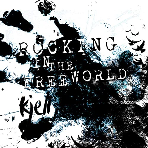 Single: Rocking in the Free World (Neil Young Cover)
