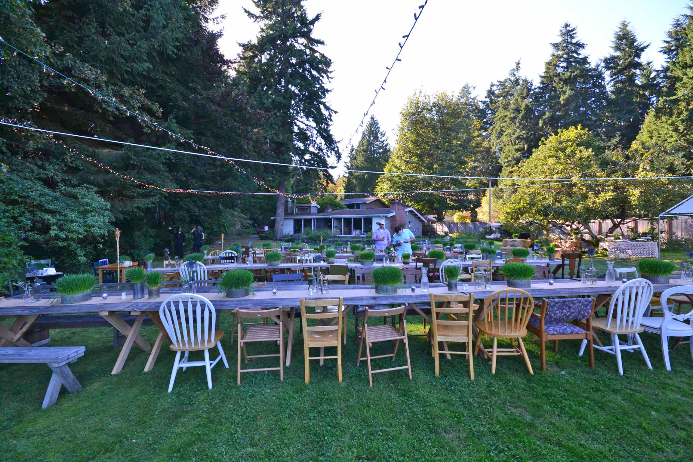 Amazing Wedding On A Small Budget In Suquamish