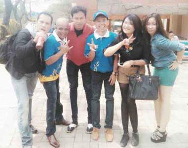 Sewa Organ Tunggal & Singer Event Gathering