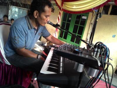 Sewa Organ Tunggal, Sound System dan Penyanyi