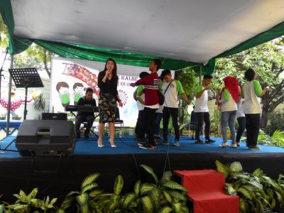 Sewa Organ Tunggal Event Gathering