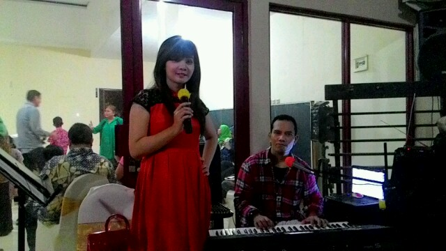 Sewa Organ Tunggal Khitanan di Sport Club The Address Depok