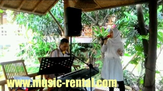 Sewa Organ Tunggal Gathering Keluarga di Cibubur