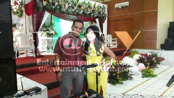 Sewa Organ Tunggal Pernikahan Gedung Sanggita Jakarta Timur, Baraboy & Arum
