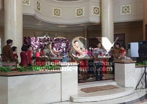 Acara Seserahan Jakarta Utara 2017