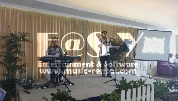 Sewa Organ Tunggal Acara Sertijab Jakarta Utara
