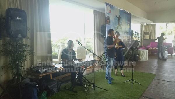 Sewa Organ Tunggal Gathering Karyawan Telkom Jakarta Segarra Ancol Jakut