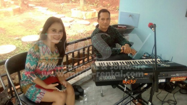 Sewa Organ Tunggal di Komplek Halim Jakarta Timur