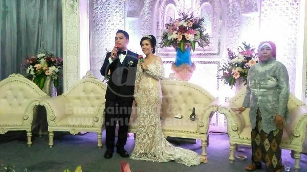 Sewa Organ Tunggal Pernikahan Jakarta Selatan Cipete