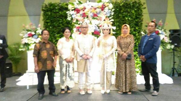 Sewa Organ Tunggal Syukuran Pernikahan Kelapa Gading