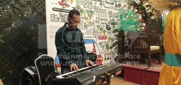 Sewa Organ Tunggal Khitanan di Jakarta Pusat Hotel Patra Comfort