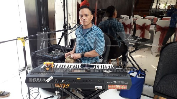 Sewa Organ Tunggal Arisan di Jakarta Selatan