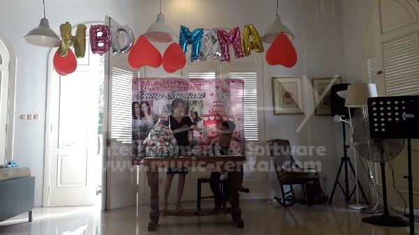 Sewa Organ Tunggal Surprise Birthday Party Di Duren Sawit Jakarta Timur