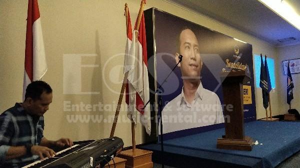 Sewa Organ Tunggal di Menteng Jakarta Pusat Acara Konsolidasi Partai