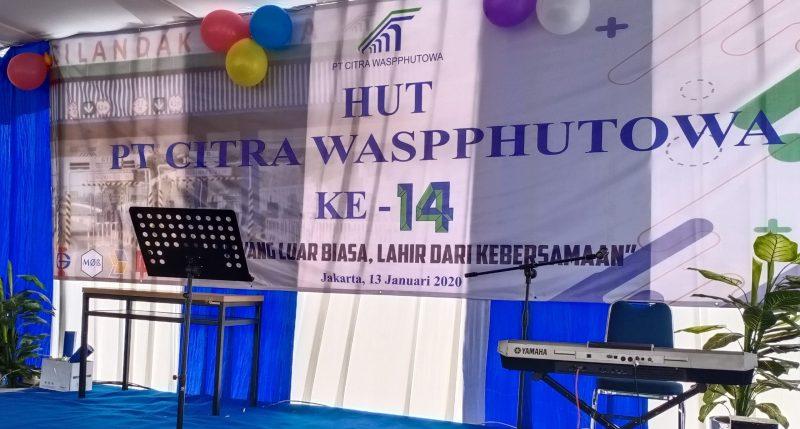 Sewa Organ Tunggal Jakarta Selatan Acara HUT Perusahaan
