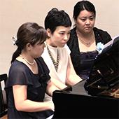 足立区小台ピアノ教室ピアノソロ19