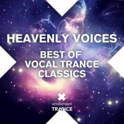 VA - Heavenly Voices (Best Of Vocal Trance Classics) (2015 ...
