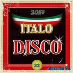 VA - Italo Disco [23] (2017) MP3 от Виталия 72 скачать торрент