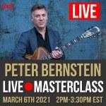 Peter Bernstein Live Masterclass