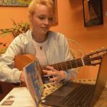 Gitarre leicht lernen (Grundkurs)