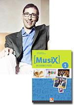 MusiX – Ihr Kursbuch Musik NEU bearbeitet