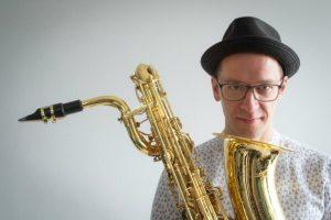 Saxophon goes crazy – Vol. 2