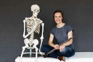 Gesunde Körperhaltung für Musiker – verstehen & erleben