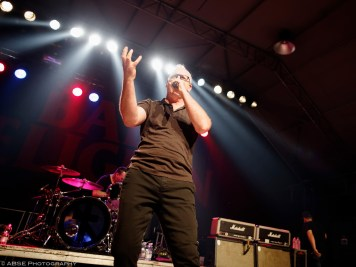Bad Religion, July 17th 2017, TonHalle, Munich, Germany © Alexis Buquet - ABSE Photography. All rights reserved. Please do not use this photo on websites, blogs or any other media without my explicit permission.