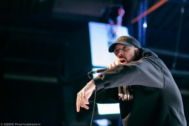 Deez Nuts, Backstage Werk, Munich, Germany, November 16th 2017 © Alexis Buquet – ABSE Photography. All rights reserved. Please do not use this photo on websites, blogs or any other media without my explicit permission.