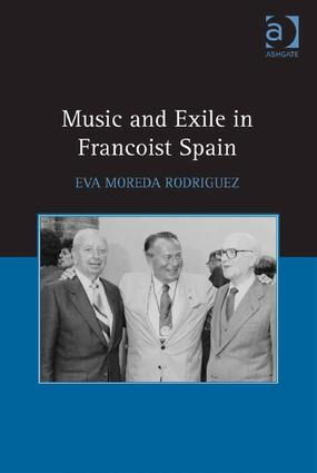 The music of the Spanish exiles: a means of national reconciliation?