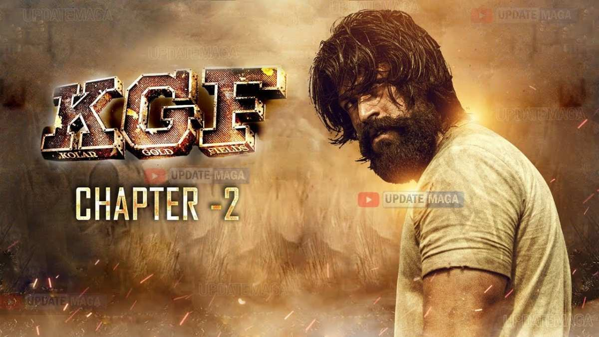 Kgf chapter 2 songs mp3
