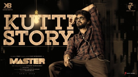 Kutti Story mp3 song download 320 kbps