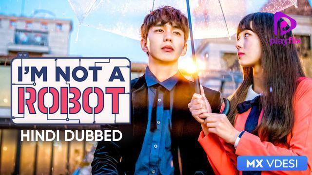 I am not a Robot review