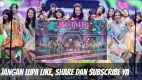 [Asli live sctv award] JKT48 - DIRIMU MELODY + Intro FLYING GET + HEAVY ROTATION (Full)