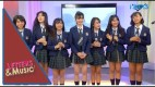"""MNL48 promotes their debut single """"Aitakatta Gustong Makita"""" (NET25 LETTERS AND MUSIC)"""