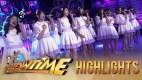 MNL48 charms the hearts of the madlang people | It's Showtime