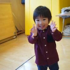 2歳で音譜が理解できるようになる!
