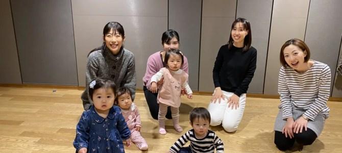 2月の体験レッスン会開催!