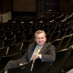 Michael Tiknis - Harris Theater