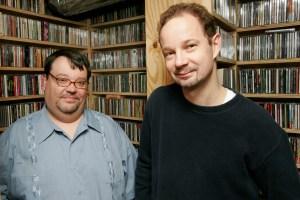 JimDeRogatis and Greg Kot