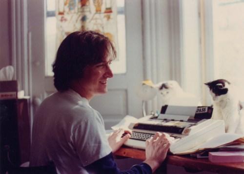Bill Wyman circa 1993/Photo: Alison True