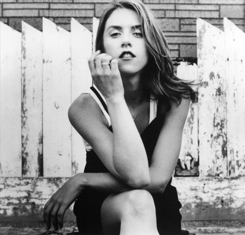 Liz Phair in 1993