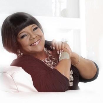 Shirley Caesar (Gospel Music Fest)