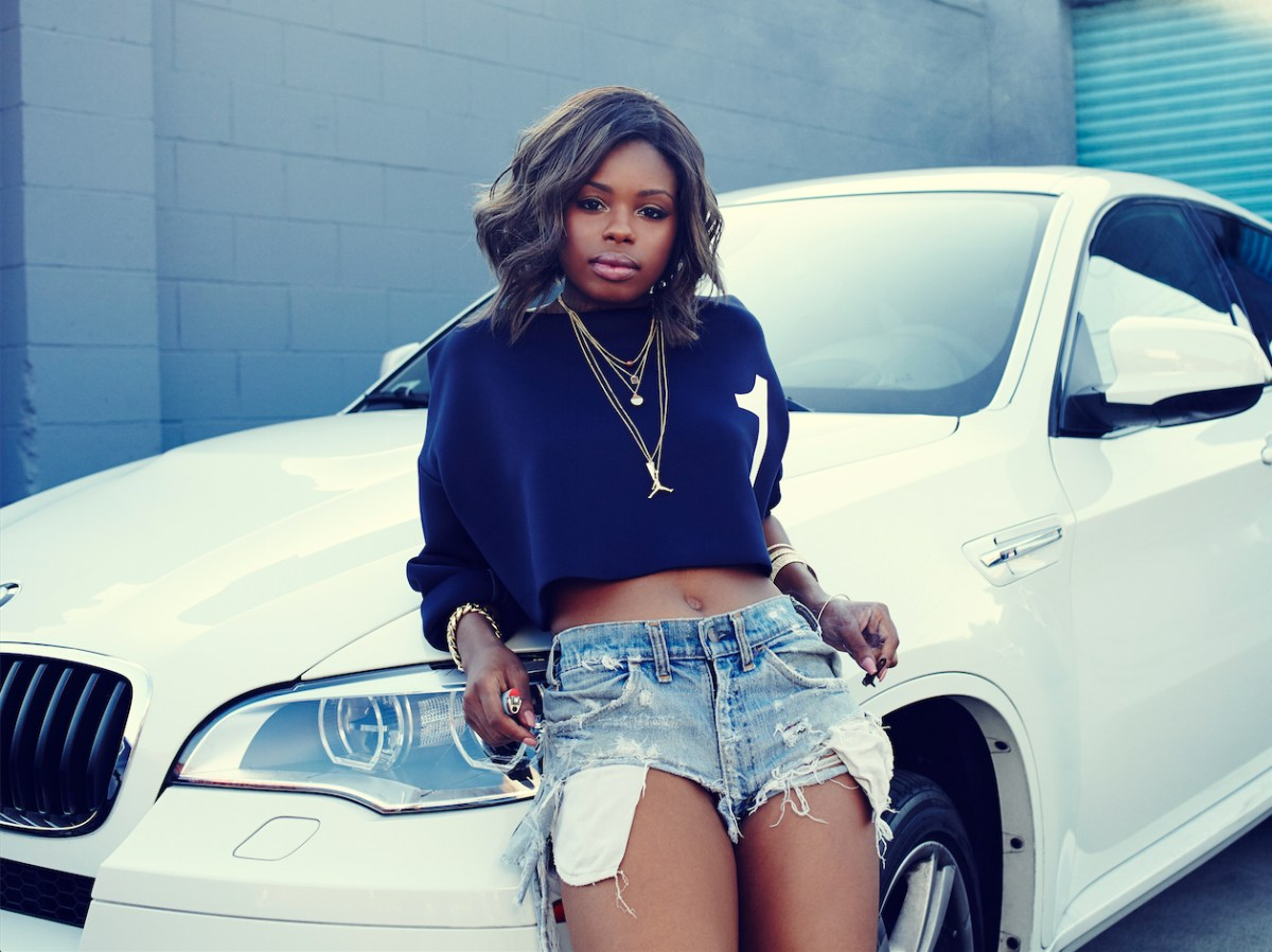 The Importance of Being Dreezy