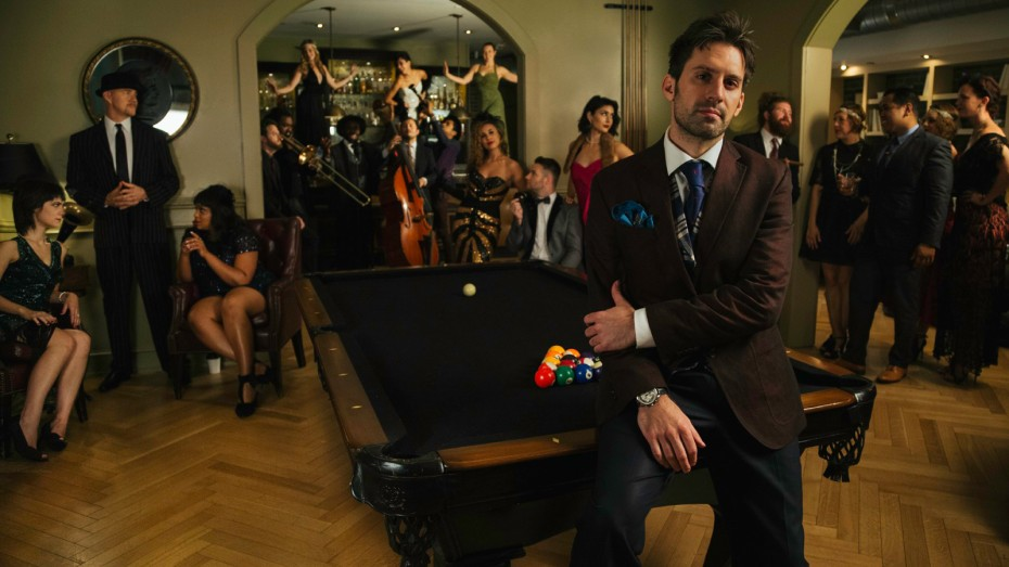 Cover Charge: A Preview of Scott Bradlee's Postmodern Jukebox at The Riviera Theatre